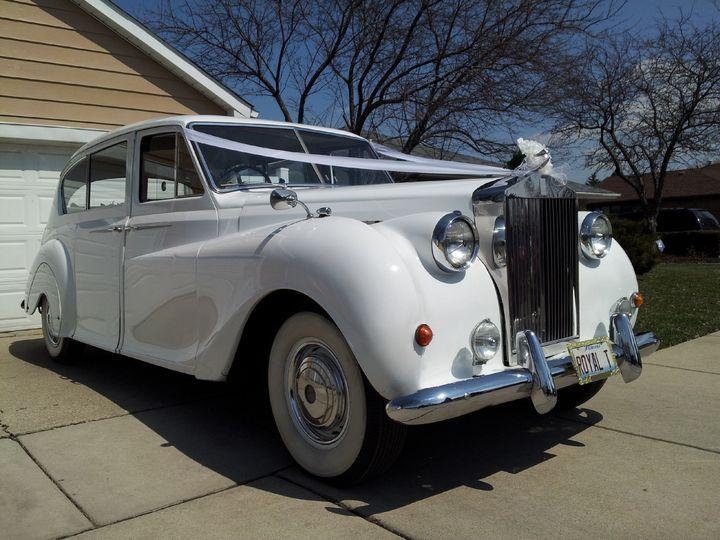 Tmx 1494541878295 Princess Rolls Royce A Keene wedding transportation