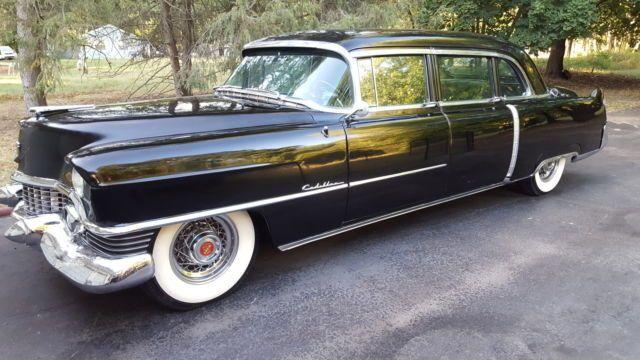 Tmx 1494541902368 Godfather 1954 Fleetwood Series 75 Imperial D Keene wedding transportation