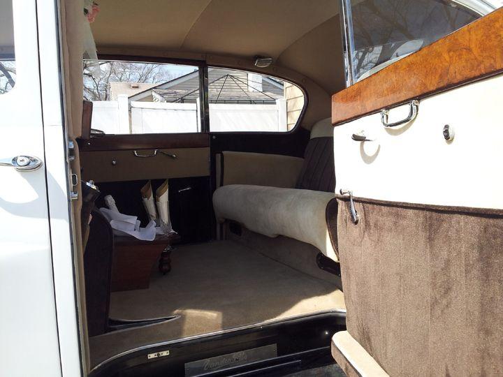 Tmx 1494542248255 Princess Rolls Royce E Keene wedding transportation