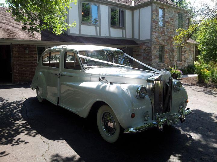 Tmx 1494542252108 Princess Rolls Royce D Keene wedding transportation