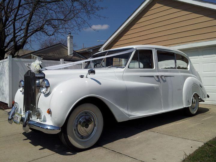 Tmx 1494542269210 Princess Rolls Royce C Keene wedding transportation