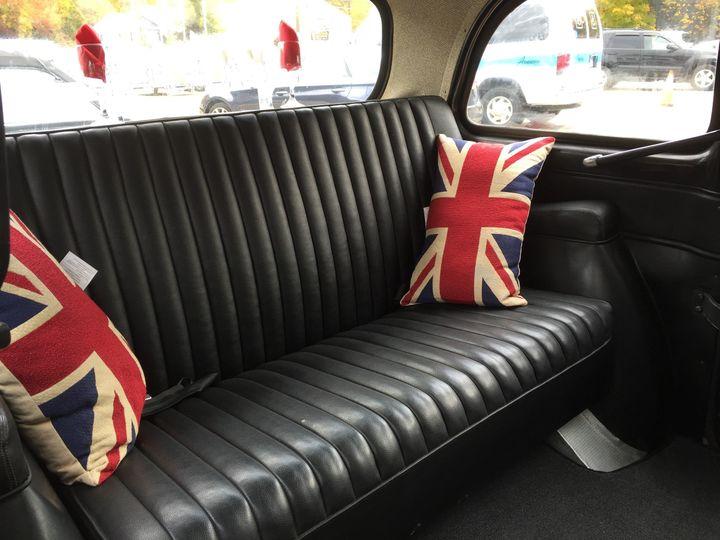 Tmx 1494542539393 1970 Original London Taxi I Keene wedding transportation
