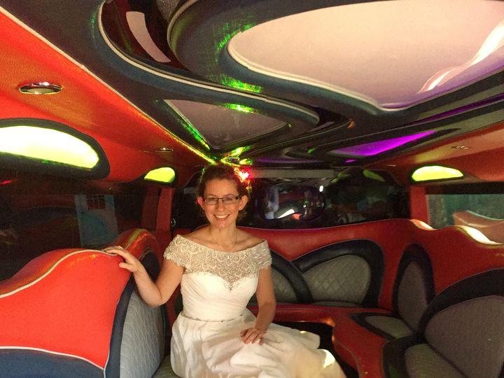 Tmx H2 Hummer Interior A 51 127950 160277958285387 Swanzey, NH wedding transportation