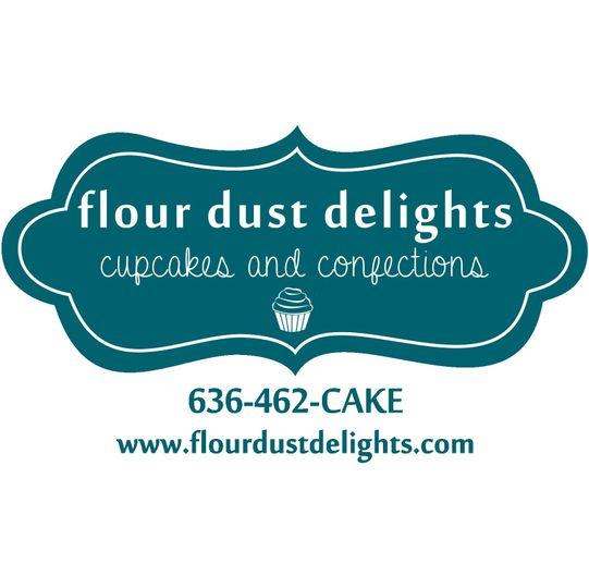 Flour Dust Delights