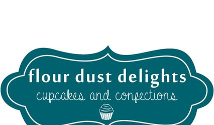 Flour Dust Delights