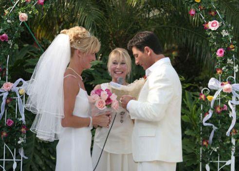 Tmx 1390280529484 Angel  Abe   wedding officiant