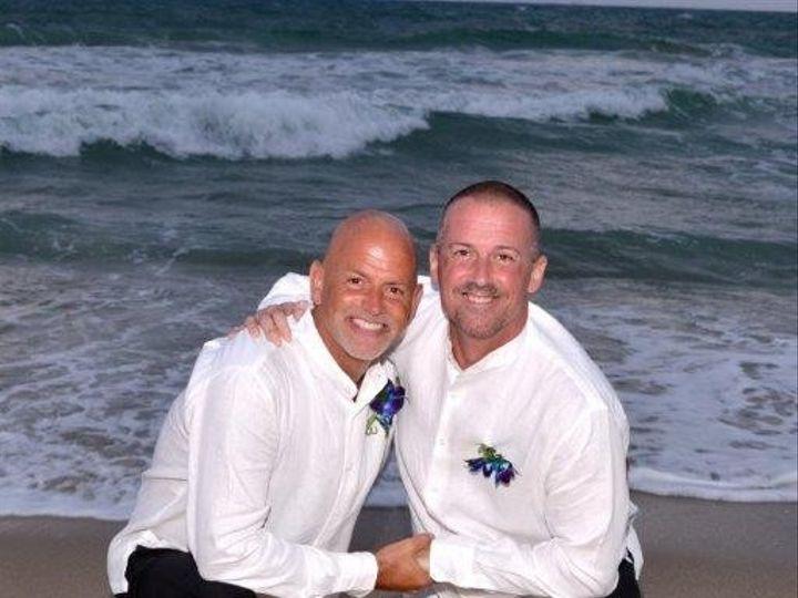 Tmx 1451448621420 Randy  Rich  wedding officiant