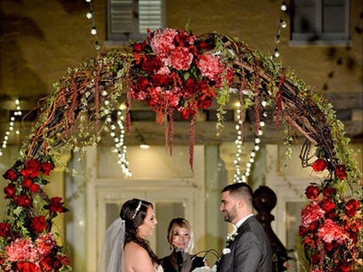 Tmx 1457405460915 Katrina  Anthony Michelle Law  wedding officiant