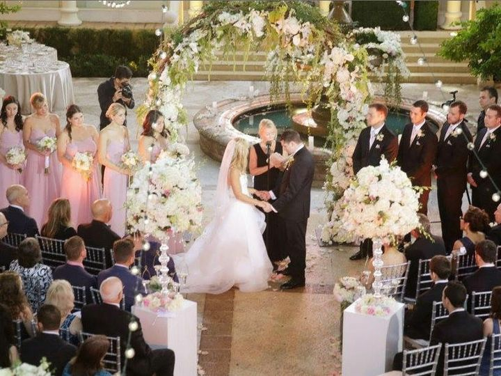 Tmx 1457405565284 Lily  Justin  wedding officiant