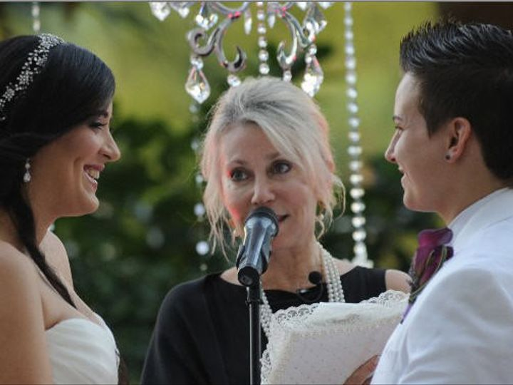 Tmx 1485382351567 Lgbt Liz  Lisette New  wedding officiant
