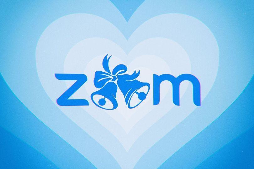 Zoom Weddings!
