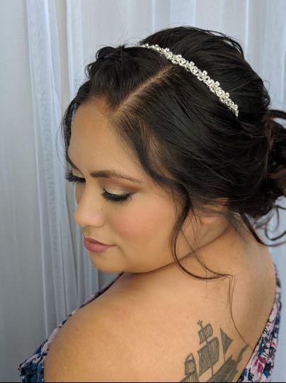 Make up By Tiffiany