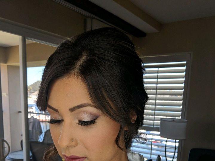 Tmx 1526274413 D9d1e81cde5a96e1 1526274411 F544de3a7b79cbf9 1526274407478 15 15235 San Diego, CA wedding beauty