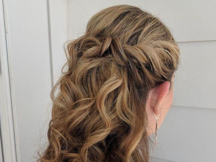 Tmx Sam Hair 51 988950 1571596748 San Diego, CA wedding beauty