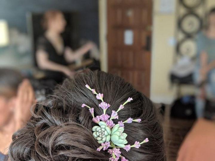 Tmx Thumbnail 10 51 988950 1561435790 San Diego, CA wedding beauty