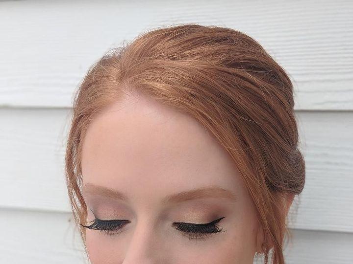 Tmx Thumbnail 5 51 988950 1561435835 San Diego, CA wedding beauty