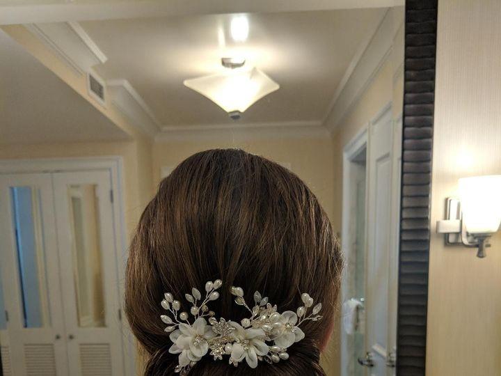 Tmx Thumbnail 5 51 988950 1571595510 San Diego, CA wedding beauty