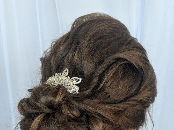 Tmx Thumbnail 51 988950 1571595514 San Diego, CA wedding beauty