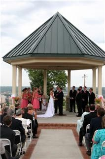 The Dreese Pavilion