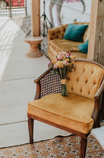 Chair Rentals + More