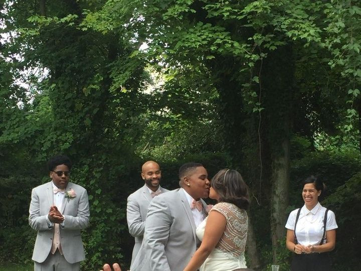 Tmx 1536799042 7877b5b289cbaadb 1536799041 043e8b80bfbbfe0c 1536799040842 1 46582 Cambria Heights, New York wedding planner