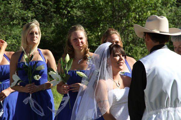 Tmx 1279922066125 IMG0942 Missoula wedding photography