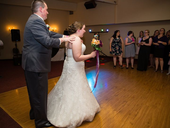 Tmx 1509050012592 Kswwhitmezaphotography603 Chilton, WI wedding dj