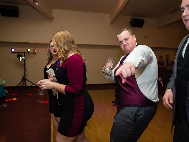 Tmx 1509050030574 Kswwhitmezaphotography606 Chilton, WI wedding dj