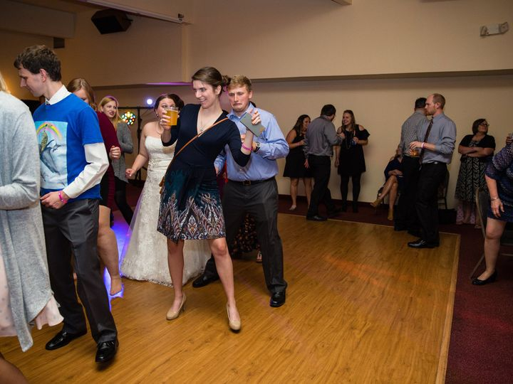 Tmx 1509050087011 Kswwhitmezaphotography615 Chilton, WI wedding dj