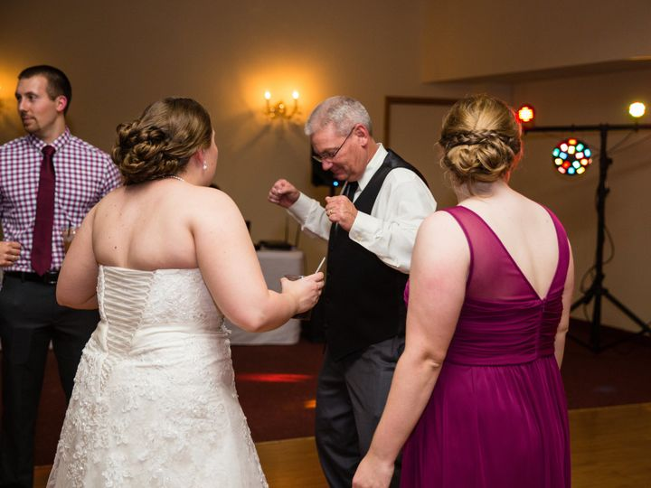 Tmx 1509050216678 Kswwhitmezaphotography638 Chilton, WI wedding dj