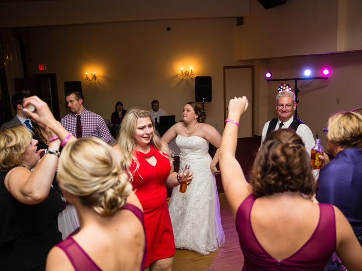 Tmx 1509050257949 Kswwhitmezaphotography642 Chilton, WI wedding dj