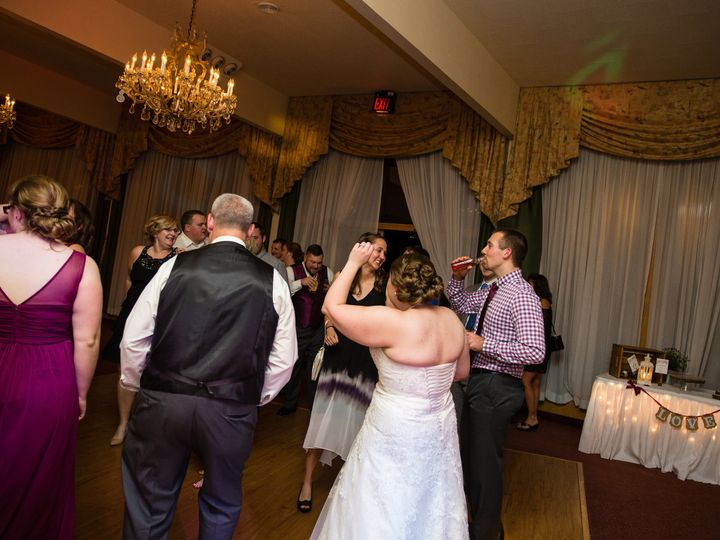 Tmx 1509050279075 Kswwhitmezaphotography644 Chilton, WI wedding dj