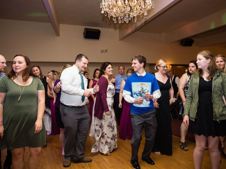Tmx 1509050398808 Kswwhitmezaphotography668 Chilton, WI wedding dj