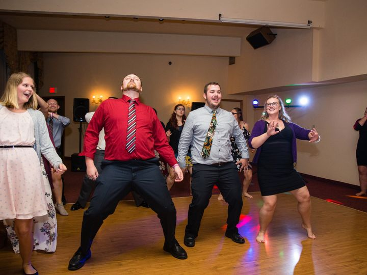 Tmx 1509050433822 Kswwhitmezaphotography670 Chilton, WI wedding dj