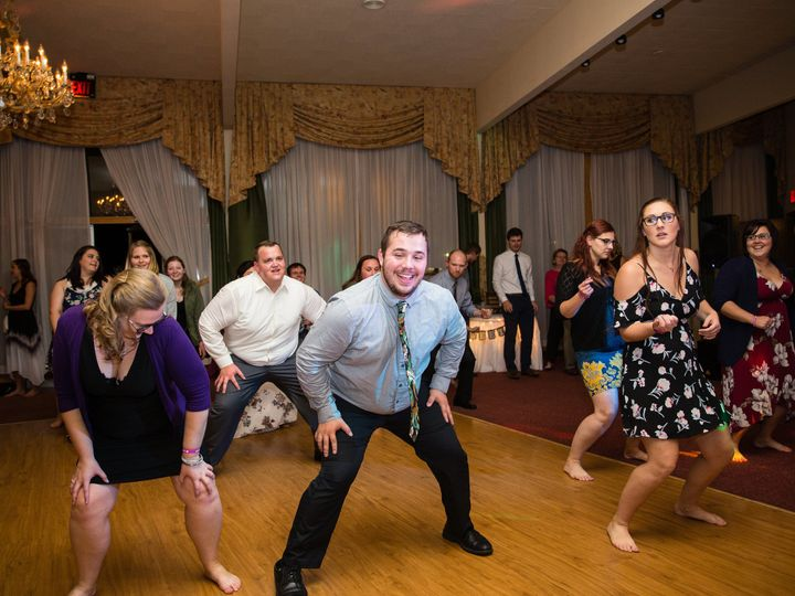 Tmx 1509050449450 Kswwhitmezaphotography671 Chilton, WI wedding dj