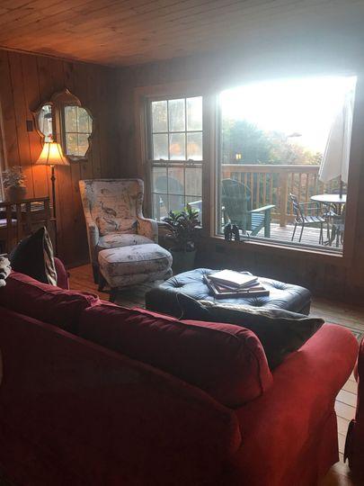 Timberholm Inn Great Room