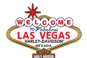 Las Vegas Harley Davidson Weddings