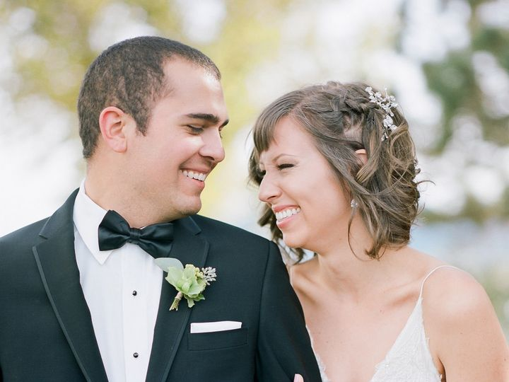 Tmx 1478726980 1d7573cd621ff615 1478726808309 Madeline Roberto Wedding Bride Groom 23 Denver, CO wedding florist