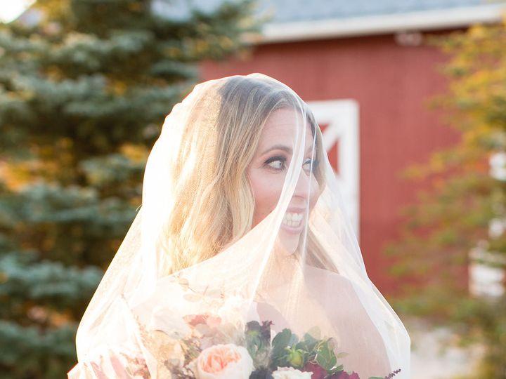Tmx 1510032472081 Jon And Heather Wedding 2017337 Denver, CO wedding florist