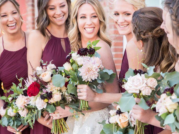 Tmx 1510032486253 Jon And Heather Wedding 2017187 Denver, CO wedding florist