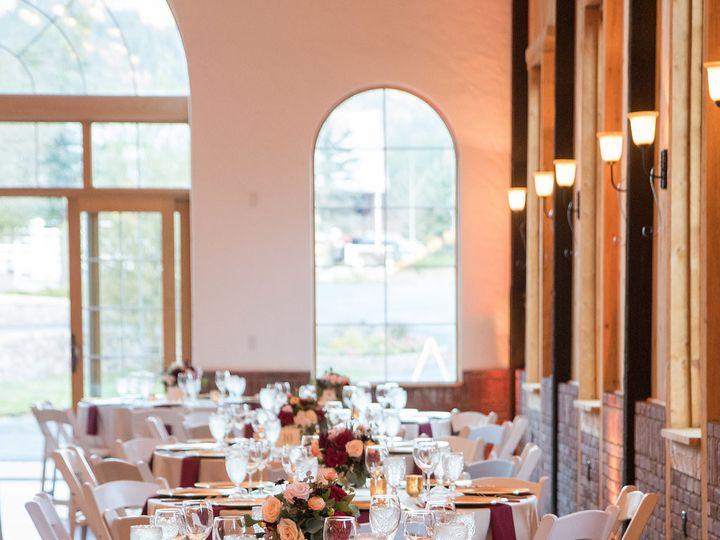Tmx 1510032511518 Jon And Heather Wedding 2017372 Denver, CO wedding florist