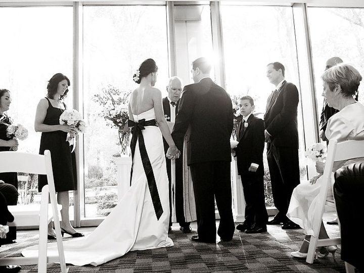 Tmx 1370977879191 Koi Room Ceremony Falls Church, District Of Columbia wedding venue