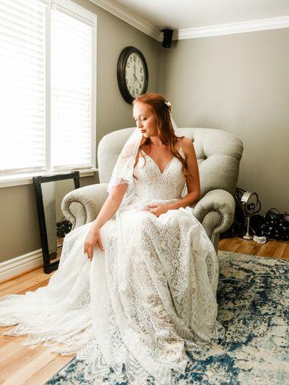Bridal | Formal