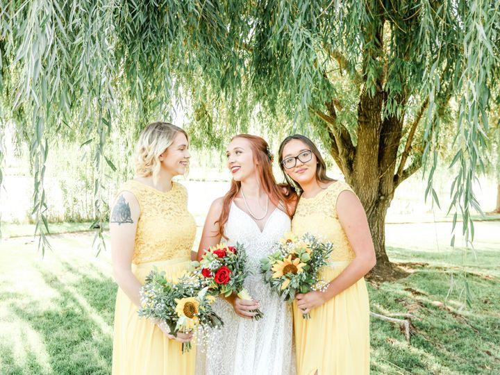 Bridesmaids | Portraits
