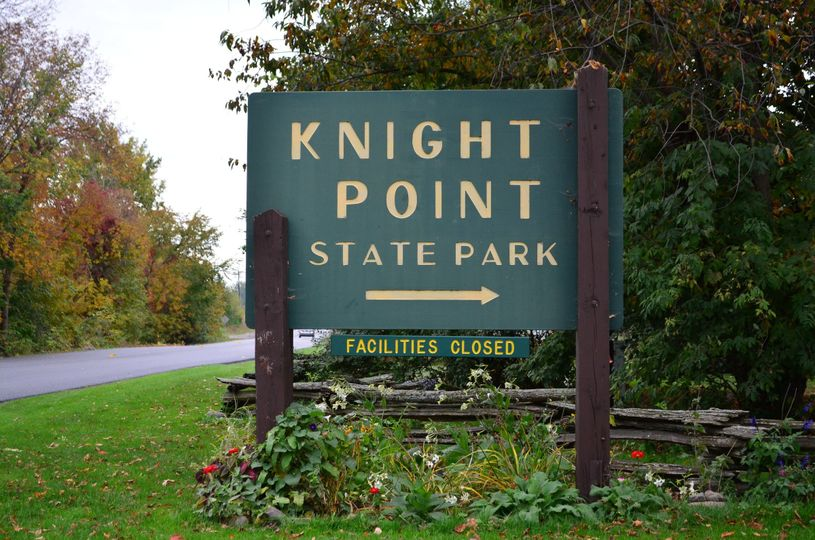 gi knights point entrenc