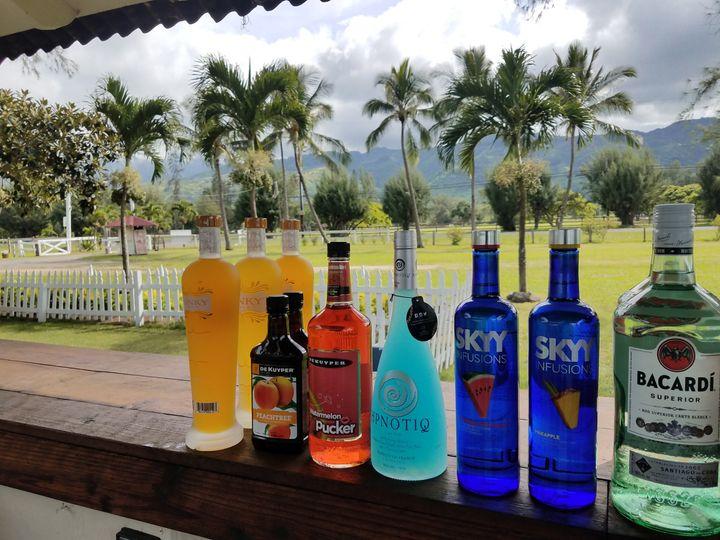 @Hawaii Polo Club