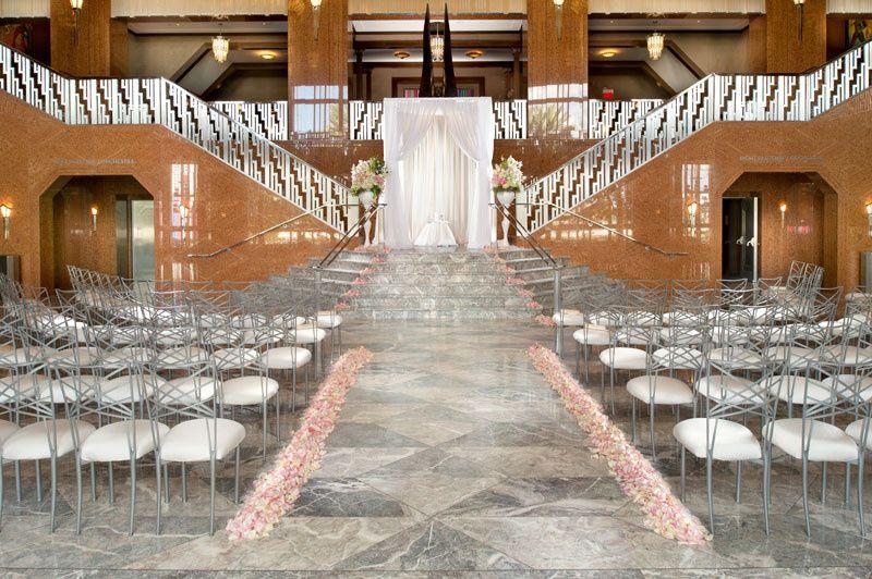 grand lobby wedding2