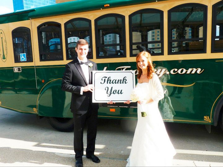 Tmx 1432680208234 It5 Indianapolis, IN wedding transportation