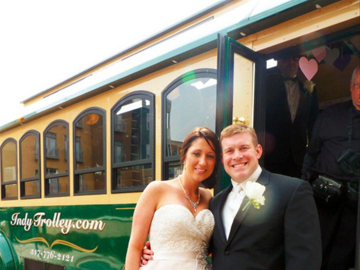 Tmx 1432680215399 It6 Indianapolis, IN wedding transportation
