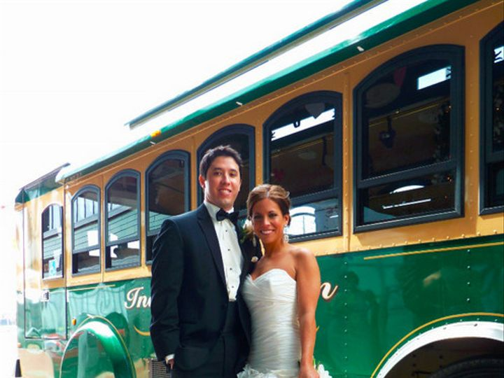 Tmx 1432680222301 It7 Indianapolis, IN wedding transportation